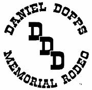 daniel dopps memorial rodeo directions. Black Bedroom Furniture Sets. Home Design Ideas